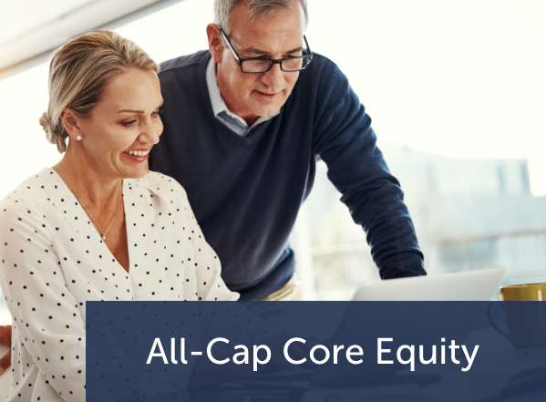 All-Cap Core Equity Strategy