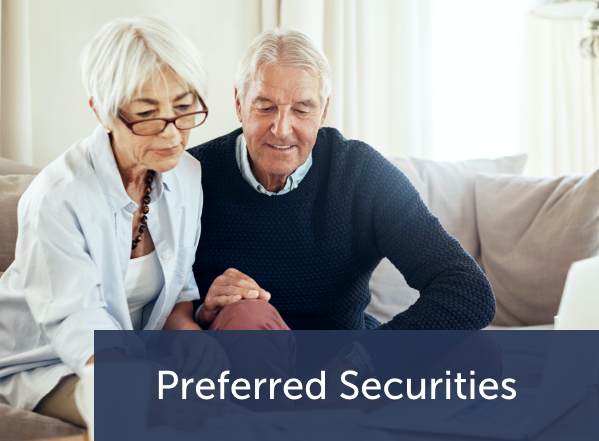 Preferred Securities Strategy